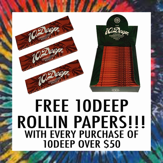 can you order rolling papers online Rolling paper depot requires that you be at least 18 years old to create an we have the largest selection of rolling papers online and carry over 50 different.