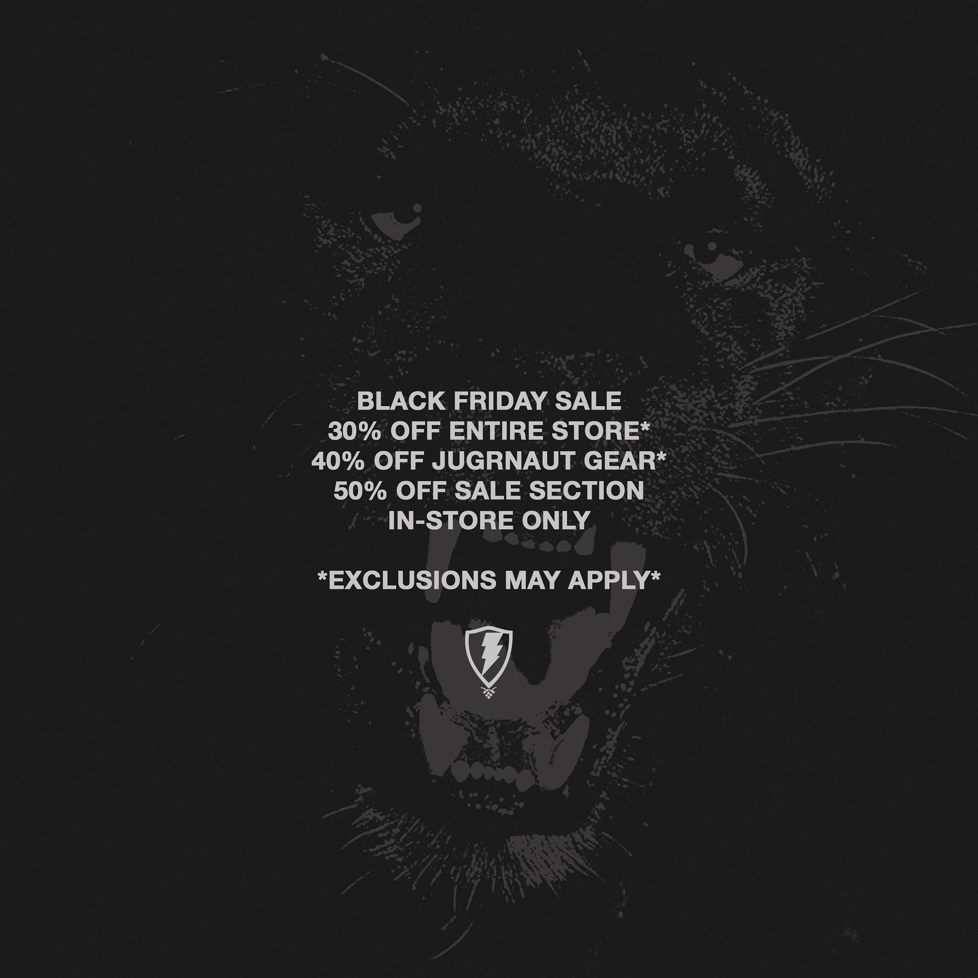 BLACKFRIDAY2016