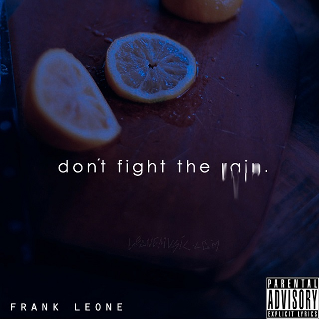 Don't Fight The Rain 700