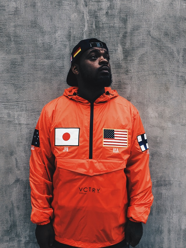 10 DEEP FALL GLOBAL GAMES PULLOVER JACKET AND 5 PANEL NOW ...