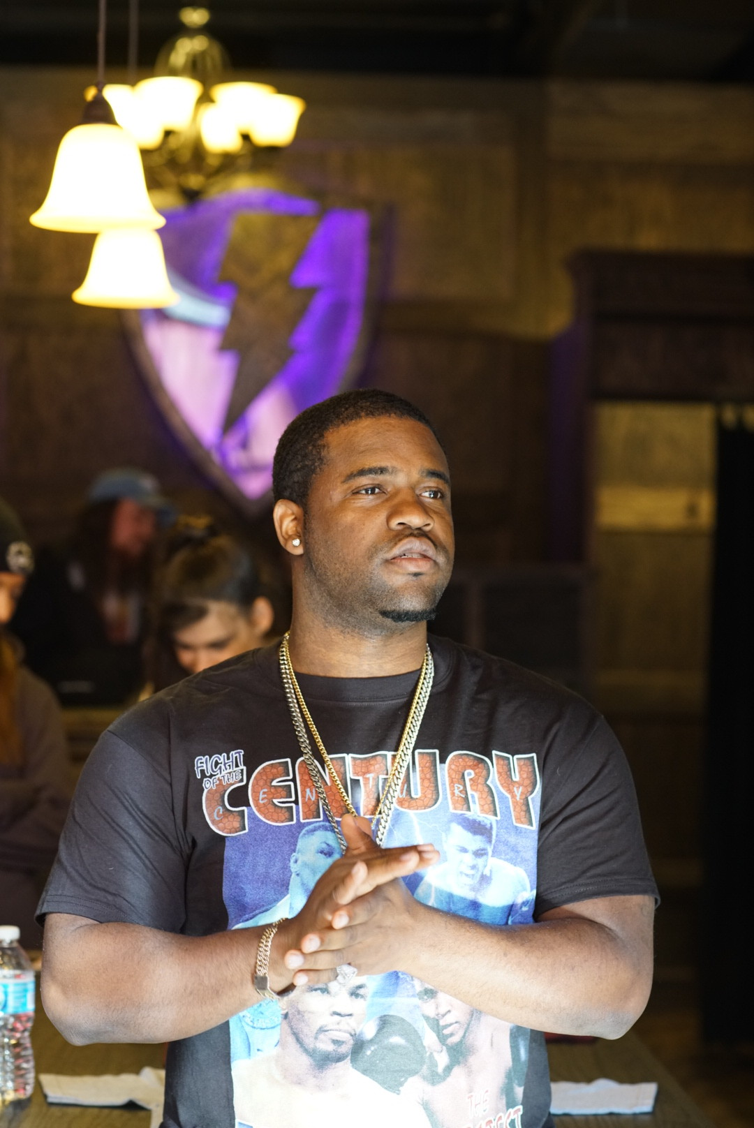 Thank You To Aap Ferg For Stopping By Jugrnaut Cant Stop Wont