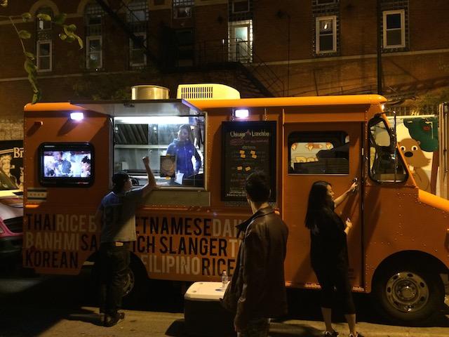 Pilsen Food Truck Festaraabmuzik And Atrak At The Mid Jugrnaut