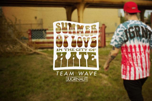 Jugrnaut_SummerofLove_TeamWave_cover_640