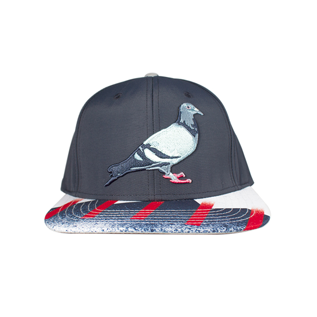 NavyRed_pigeonHat