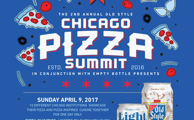 PizzaSummit2017