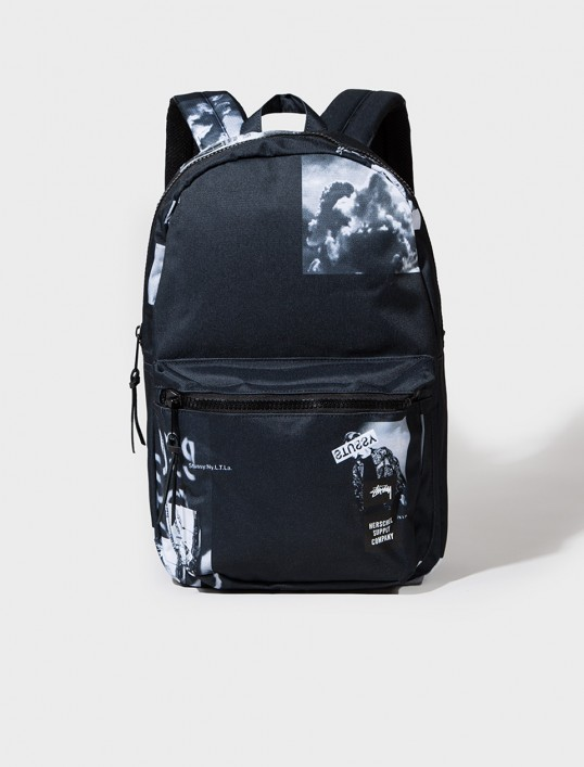 Placement back pack