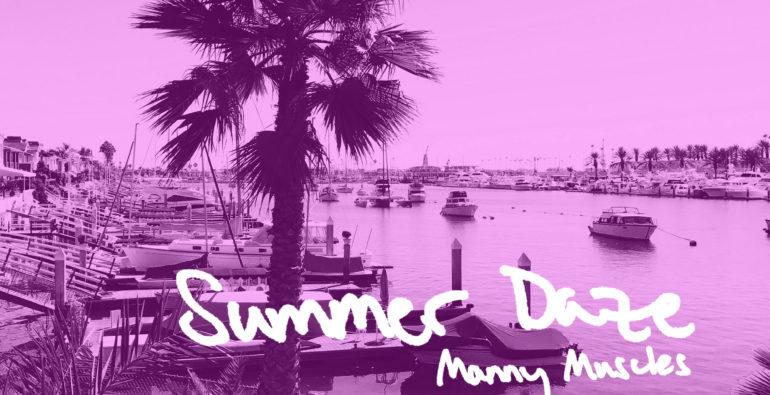 Summer Daze Cover Pink72