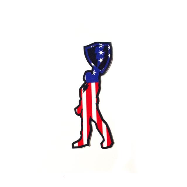 USAcap