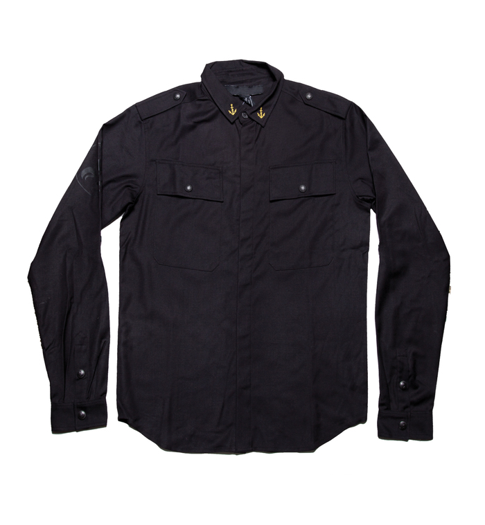 ZOOM_BS-X-SSUR_MILITARY-BUTTONDOWN-FRONT