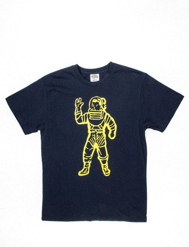 astronout navy tee