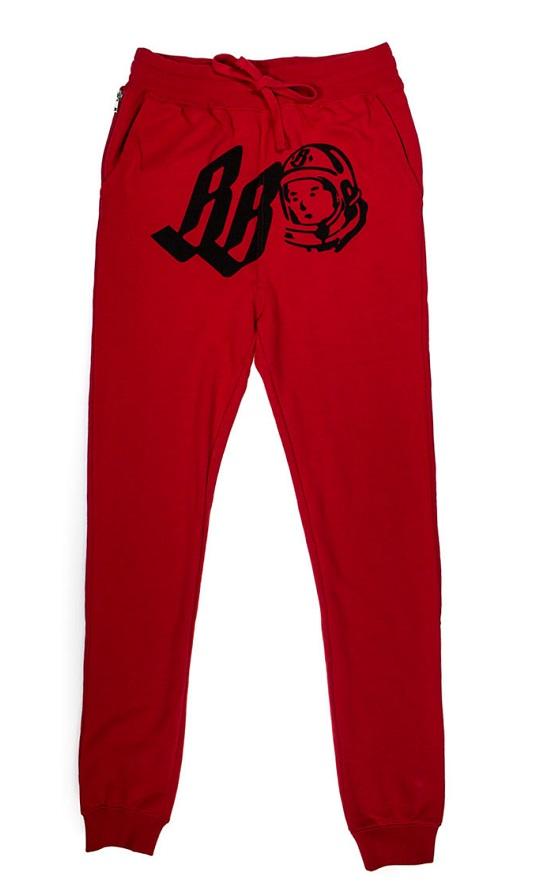 bbs sweats red