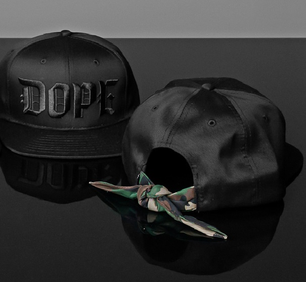 dope-tieback-hat camo