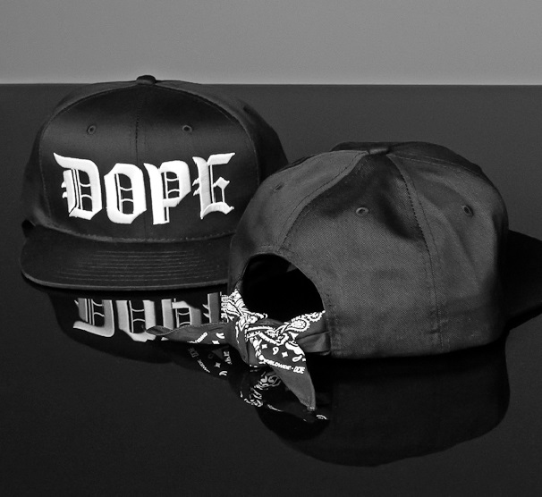 dope-tieback-hat paisley
