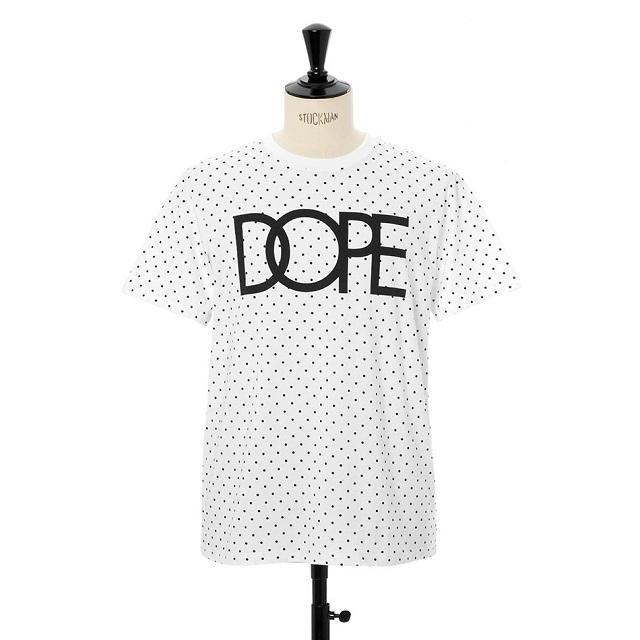 dp14-106-1-wt-polka_dot-logo-tee-f