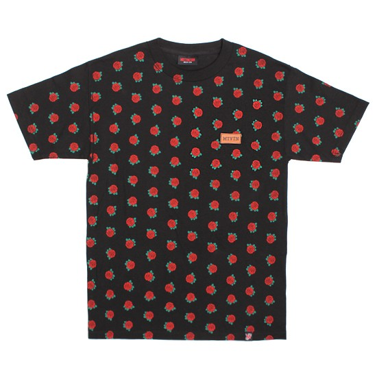 mtvtn-patch-tshirt-allover-rose-black-full