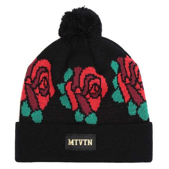 mtvtn-rose-beanie-black-gold-full