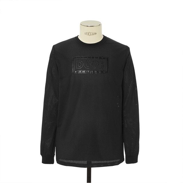 mx jersey front black