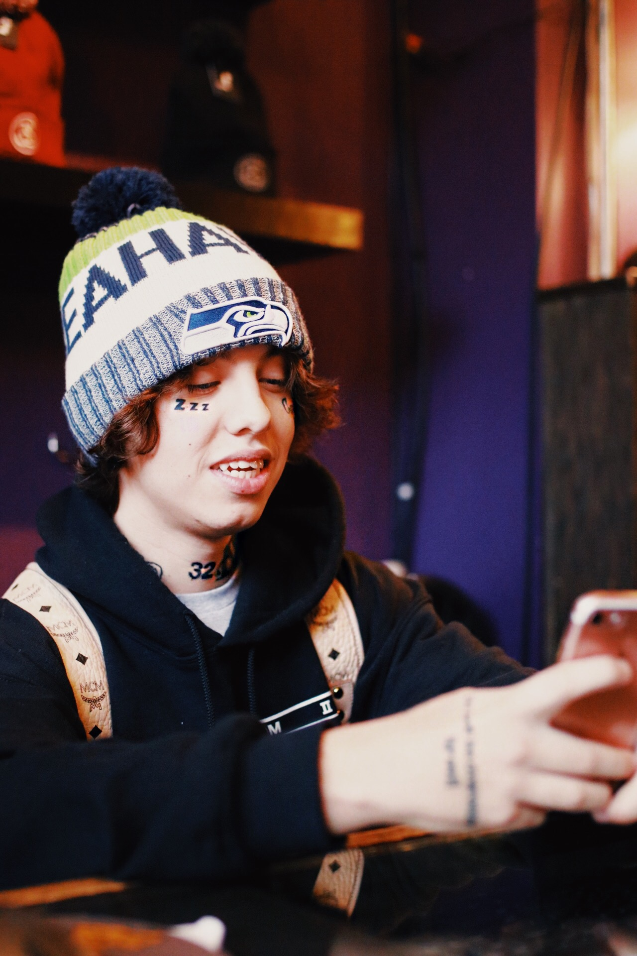 Lil Xan images
