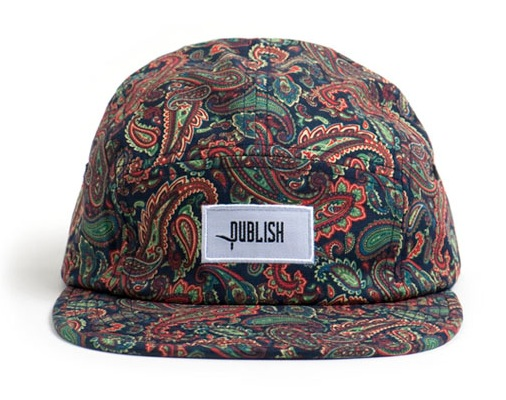 seely 5 panel
