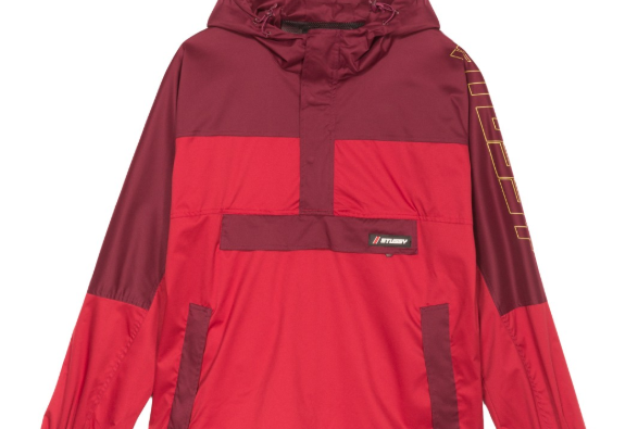 stussy alpine jacket