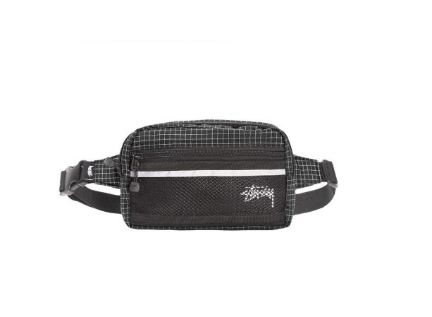stussy ripstop bag