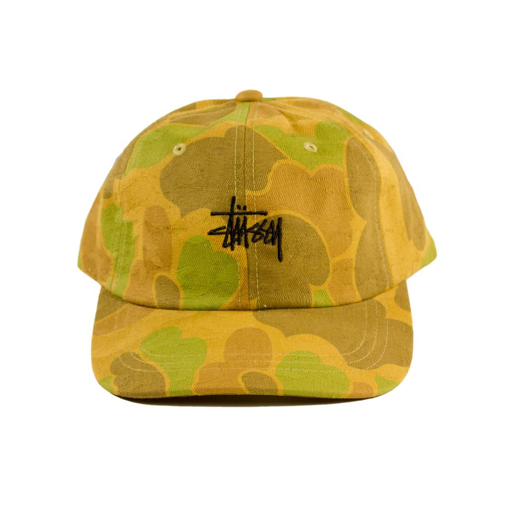 stussy-stussy-camo-low-cap-brown (1)