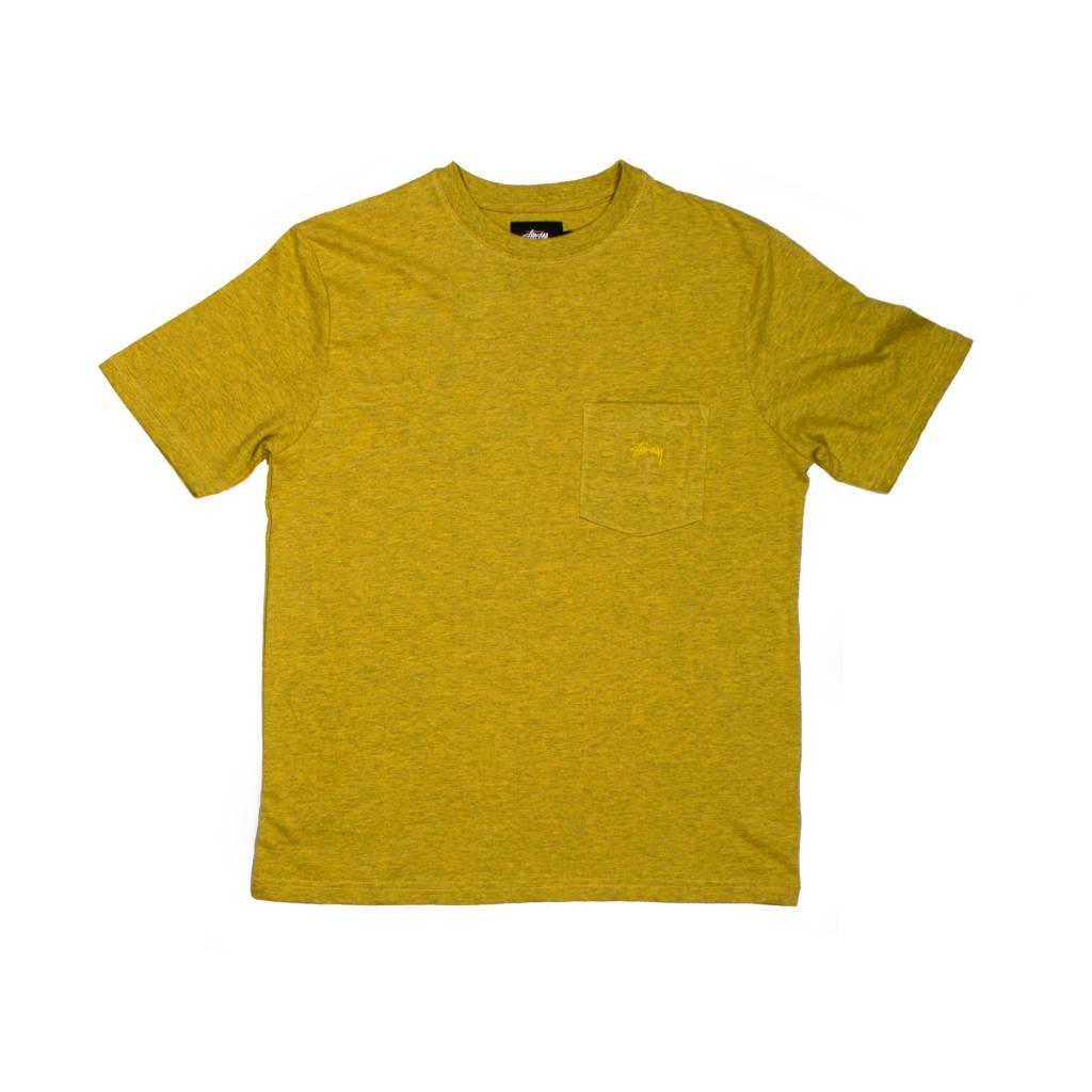 stussy-stussy-heather-odyed-pocket-t-gold