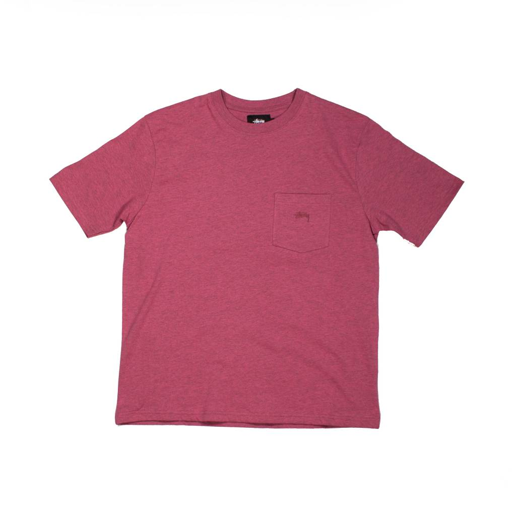stussy-stussy-heather-odyed-pocket-t-pink