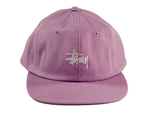 stussy-stussy-smooth-low-cap-lavender